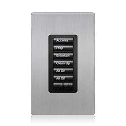 Lutron RadioRA 2 wall switch