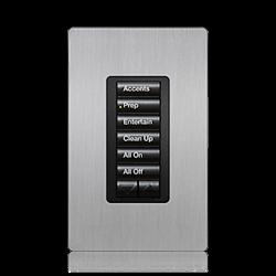 Lutron RadioRA 2 wall switch